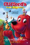 """Clifford's Really Big Movie"" – Movie Review"