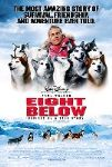 "Cute, Cold and Corny Characterize ""Eight Below"""