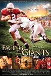 "Church's ""Facing the Giants"" Slated for Sept. 29 Release"