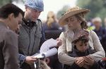 """Director Marc Forster:  Charting a New Course to """"Neverland"""""""