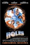"""Holes"" - Movie Review"
