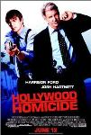 """Hollywood Homicide"" - Movie Review"