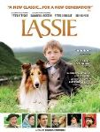 "Latest ""Lassie"" Comes As a Good Surprise"