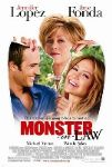 """Monster-in-Law"" an Unfortunate Comeback Flick for Fonda"