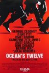 """Ocean's Twelve"" Doesn't Live Up to Predecessor"