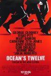 """""""Ocean's Twelve"""" Doesn't Live Up to Predecessor"""
