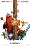 """""""Open Season"""" Gets Back to Nature With Amazing Animation"""