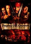 """Pirates of the Caribbean"" - Movie Review"