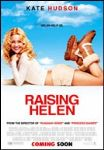 "Bad Script, Acting Make ""Raising Helen"" a  Disappointment"