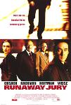 """Runaway Jury"" - Movie Review"