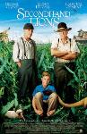 """Secondhand Lions"" - Movie Review"