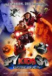 """Spy Kids 3-D: Game Over"" - Movie Review"