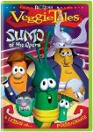 VeggieTales' <i>Sumo of the Opera</i> Should Be a Hefty Hit