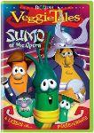 VeggieTales' <i>Sumo of the Opera</i> Should Be a Hefty Hit