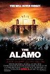 """The Alamo"" - Movie Review"