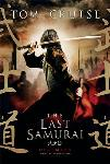 """The Last Samurai"" - Movie Review"