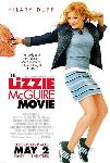 """The Lizzie McGuire Movie"" - Movie Review"