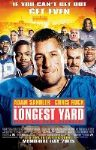 "Off-Color Jokes and Perversion Mark ""The Longest Yard"""