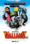 "Unlikely Pigeon Becomes a Hero in Delightful ""Valiant"""
