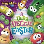 Trade in the Bunny for VeggieTales Worship This Easter