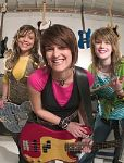BarlowGirl:  The Write Stuff