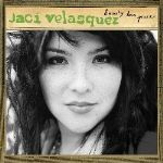 "Jaci Velasquez Gets Credit for Reaching on ""Beauty"""