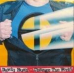 "David Bush Strives to ""Change the World"" on New Disc"