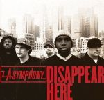 "L.A. Symphony Still Visible on Second Gotee CD, ""Disappear"""