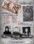 """!Hero"" – Christ's Life Inspires New Rock/Hip-Hop Opera"