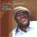 "Ruben Studdard's ""I Need an Angel"" a Nod to Spiritual Roots"
