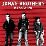 "Jonas Brothers' ""Time"" Seems Worth the Wait"