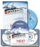 iWorship Next:  The Next Generation