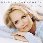 "Kristin Chenoweth's ""As I Am""  May Frustrate Music Purists"