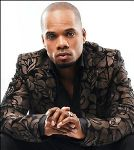 Kirk Franklin:  A Hero for the Kids