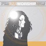 """Live Worship:  Blessed Be Your Name"" - Music Review"