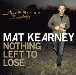 "Kearney Blends Old and New on ""Nothing Left to Lose"""