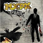 "MXPX Goes Back to Punk-Pop Beginning on ""Panic"""