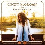 "Cindy Morgan to Send Out New ""Postcards"" Next Month"