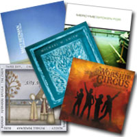 2002: The Year in Worship Music