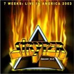 "Stryper Reunites on ""7 Weeks:  Live in America"" Compilation"