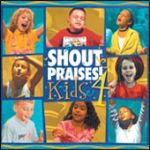 Pick of the Week: Shout Praises! Kids 4
