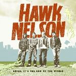 "With Their ""Smile,"" Hawk Nelson Progresses Thru Music Ranks"