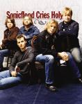 Sonicflood Cries Holy