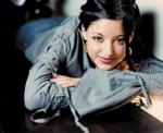 Stacie Orrico Says Pop Stars' Attire 'Degrading'