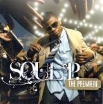 "Soul P Takes One Day at a Time on Hip-Hop ""Premiere"""
