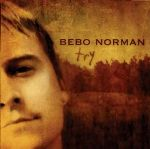 "A Solid ""Try"" on Bebo Norman's Fourth Label Project"