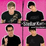 "Stellar Kart Rolls Out  a Sophomore ""Down"""
