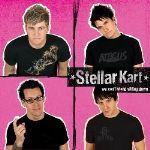 "Stellar Kart Rolls Out  a Sophomore ""Down"""