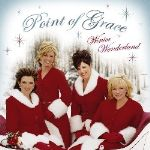 "Behind the Music:  Point of Grace's ""Winter Wonderland"""