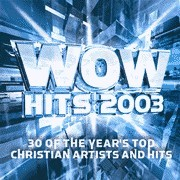 Pick of the Week: WOW Hits 2003